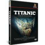 Titanic bluray Filmer Titanic - A Tale of Two Journeys [DVD]